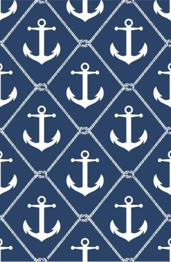 Wallpops Set Sail Peel Stick Vinyl Wallpaper