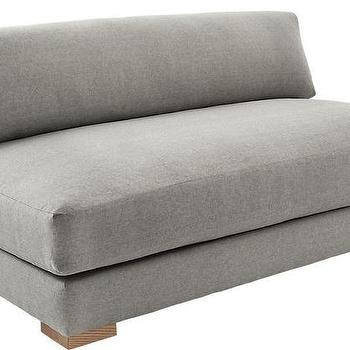 Modern Gray Apartment Sofa - Products, bookmarks, design ...