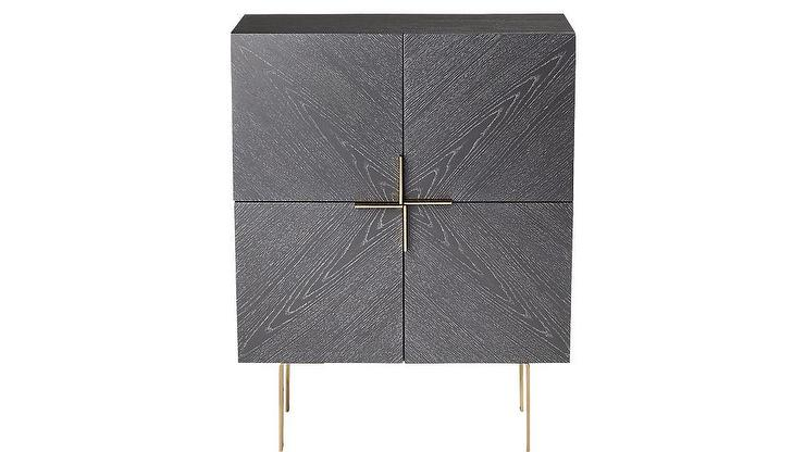 Unique Entryway Cabinet With Doors Model
