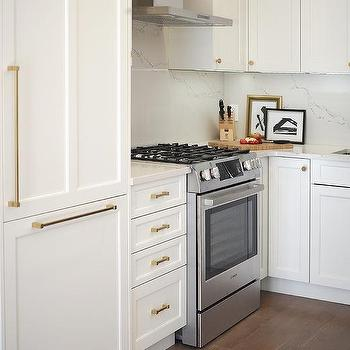 Stainless Steel Refrigerator Design Ideas