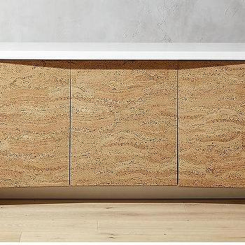 Modern Cork White Credenza - Products, bookmarks, design ... on small modern wall art, small modern tv, small modern entertainment center, small modern china cabinet, small modern storage cabinet, small modern console, small modern chest, small modern cupboard, small modern armoire, small modern bookcase, small modern benches, small modern bedroom, small modern ottoman, small modern armchair, small modern deck, small modern dresser, small modern sideboard, small modern bed, small modern sectional, small modern mirror,