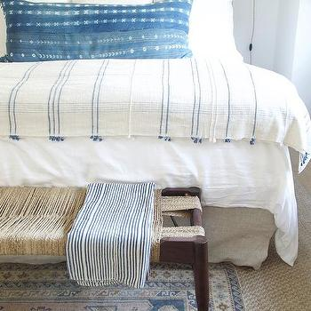 Groovy Bench At Foot Of Bed Design Ideas Ncnpc Chair Design For Home Ncnpcorg
