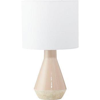 Ellen Ceramic Table Lamp Ballard Designs