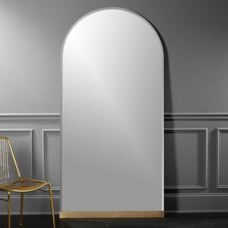 church decorative arch window mirrors inspirations white wall mirror terrific pane most arched floors large style floor