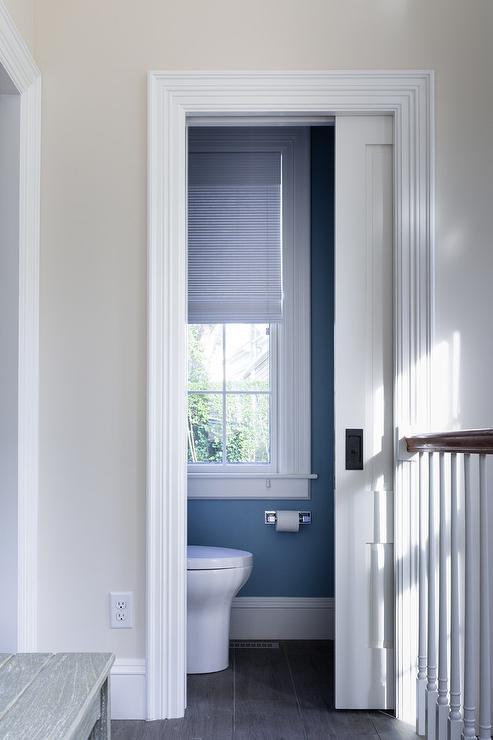 Hidden Powder Room Design Ideas