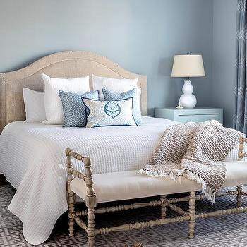 Blue And Gray Bedroom Ideas Design Ideas