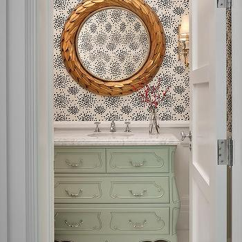 Bombay Bathroom Vanity Design Ideas