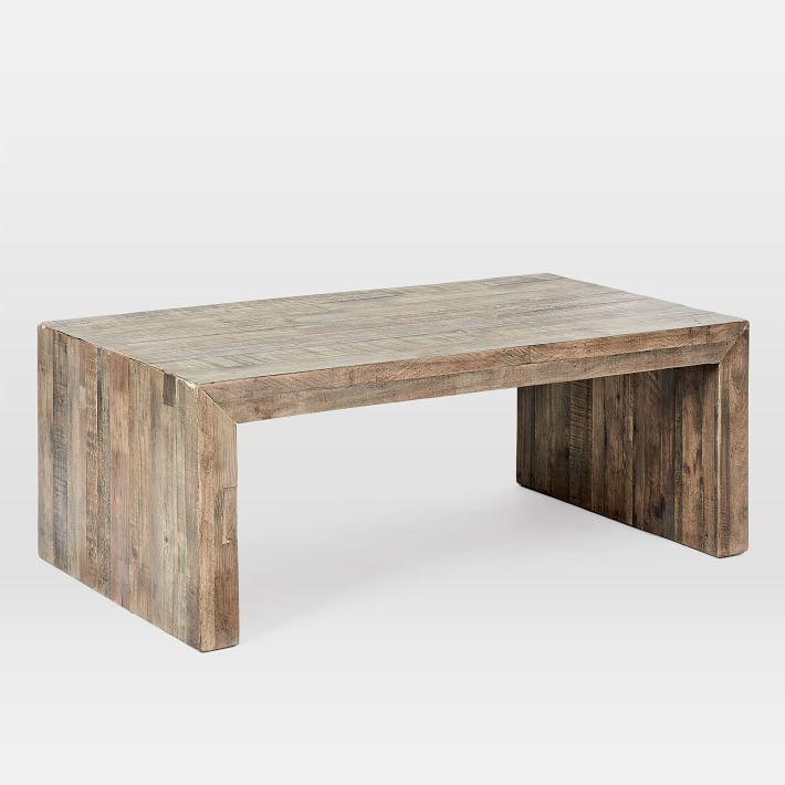 9425ff8e2e3 Emmerson Reclaimed Wood Coffee Table