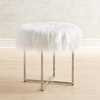 and cool silver stools black stool vanity