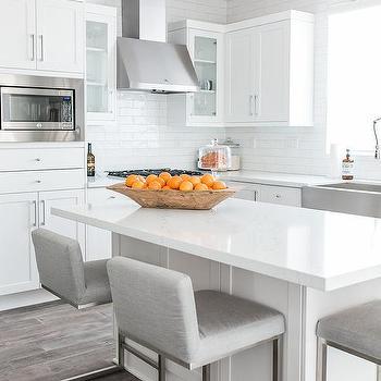 Kitchen Wainscoting Design Ideas