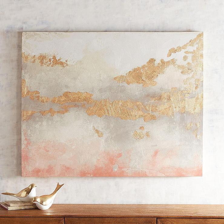 isabella rose taylor abstract canvas art