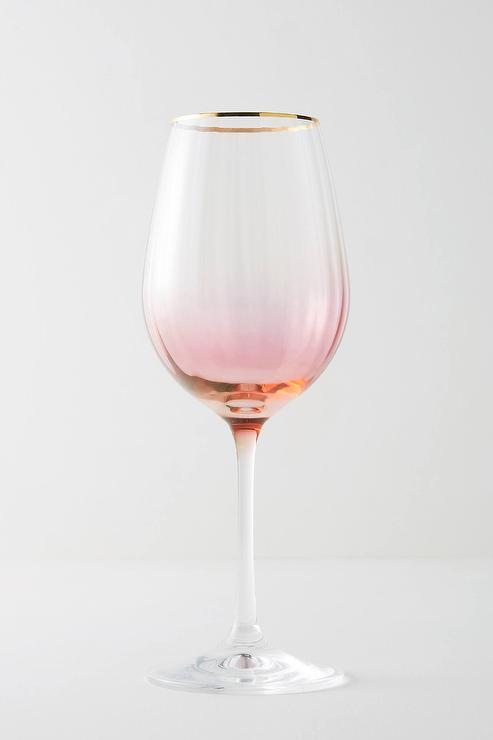 Rectangular Placemat Set Pink