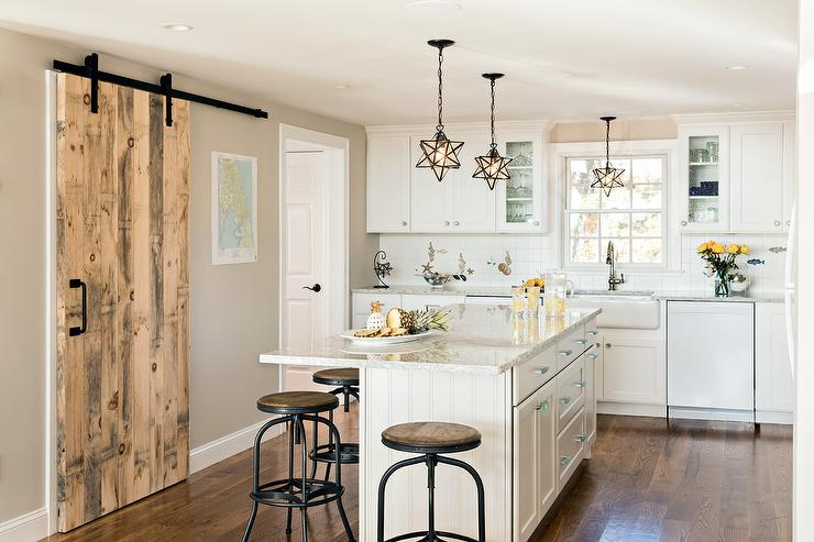 kitchen-island-tongue-and-groove-trim Ideas For Small Cottage Kitchen Decor on cottage kitchen backsplash ideas, cottage kitchen color ideas, cottage kitchen countertop ideas, cottage kitchen curtain ideas, cottage kitchen remodel ideas, cottage kitchen wall paint ideas, cottage kitchen wallpaper ideas,