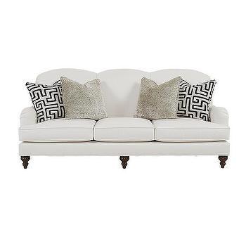 Swell Modern Off White Sofa Products Bookmarks Design Creativecarmelina Interior Chair Design Creativecarmelinacom