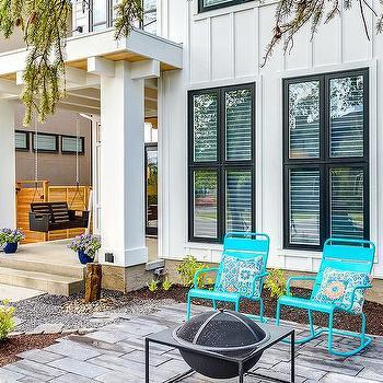 Exterior Craftsman House Design Ideas