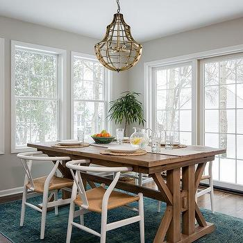 Dining Room design, decor, photos, pictures, ideas, inspiration ...