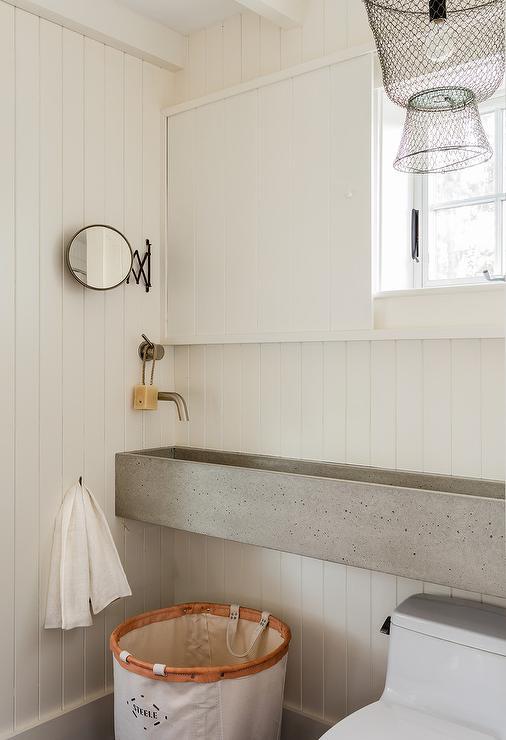 Cottage Bathroom Design Ideas