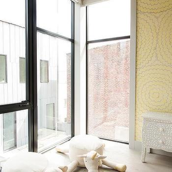 Floor To Ceiling Windows Floor To Ceiling Kids Bedroom Windows