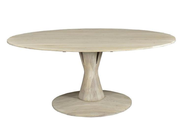 White Wash Wood Dining Table: How To Make A Wood Pallet Dining Room Table ReadyMade