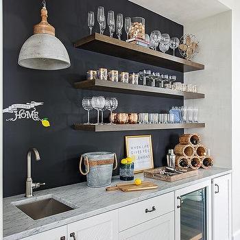 Coffee Bar With Mini Fridge Ikea