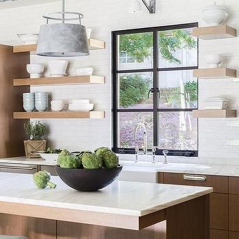 Medium Oak Cabinets Design Ideas