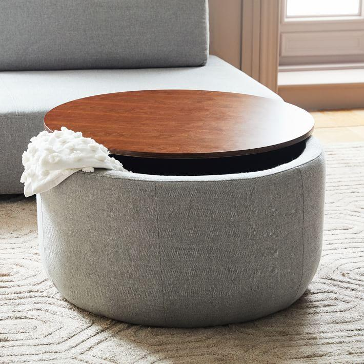 Ikea Small Coffee Table With Storage