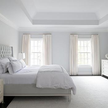 Light Blue Wall Color Design Ideas