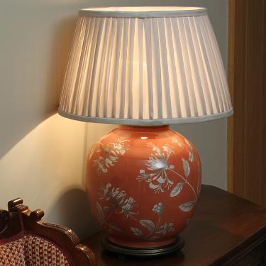 Vintage - Bedroom - C2 Modern, Contemporary Home Lighting: Jar Lamp ...