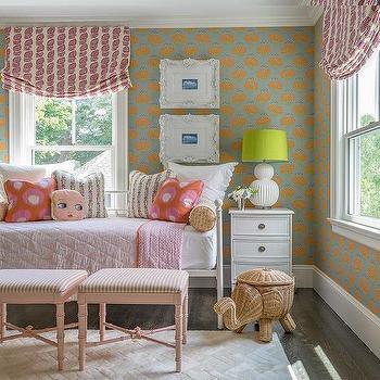 Kids Room In Attic Cottage Girl S Room Design New