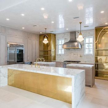 White Viking Stove Contemporary Kitchen More Design