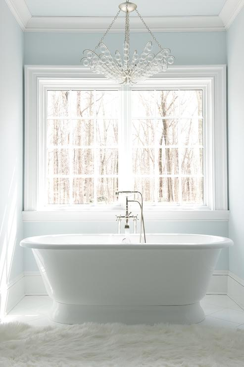Over Bathtub Decor