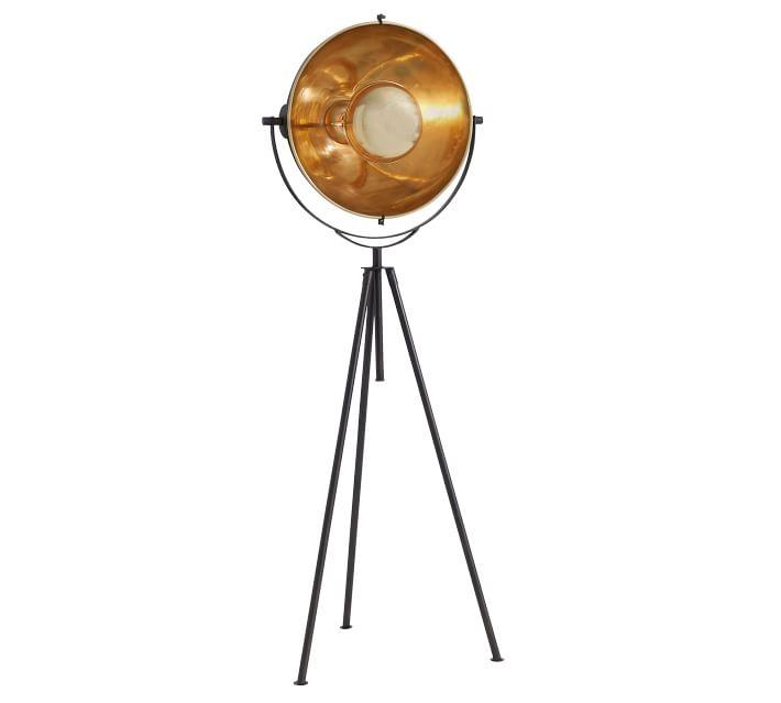 Delavan Tripod Table Lamp