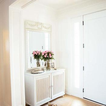 Master Bath Glass French Doors to Balcony - Transitional ...