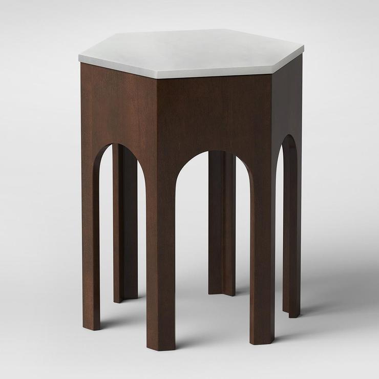 Genova Coffee Table: Anthropologie.com