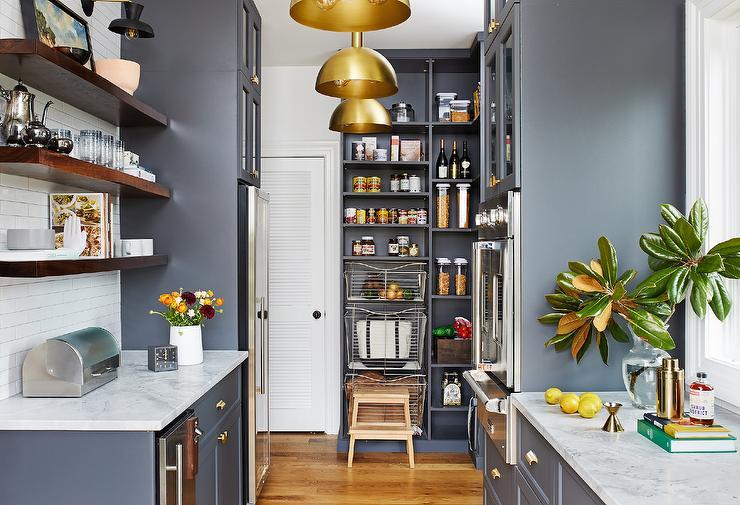 Open Kitchen Shelves Ikea