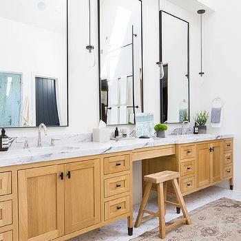 Tall Vanity Mirrors Design Ideas