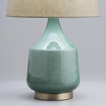 Lamp Look 4 Less And Steals And Deals