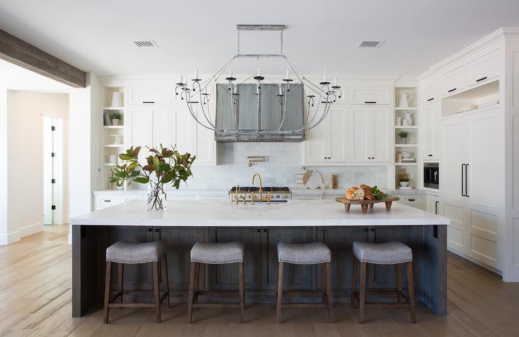 Rose Quartz Kitchen Countertops