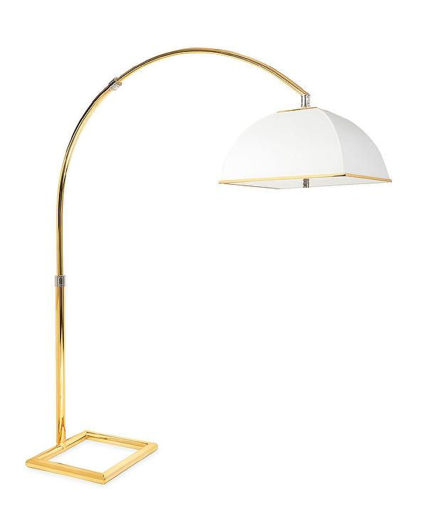 Cb2 Big Dipper Arc Lamp Look 4 Less Http Www Decorpad Com Look4less Htm Blogentryid 460