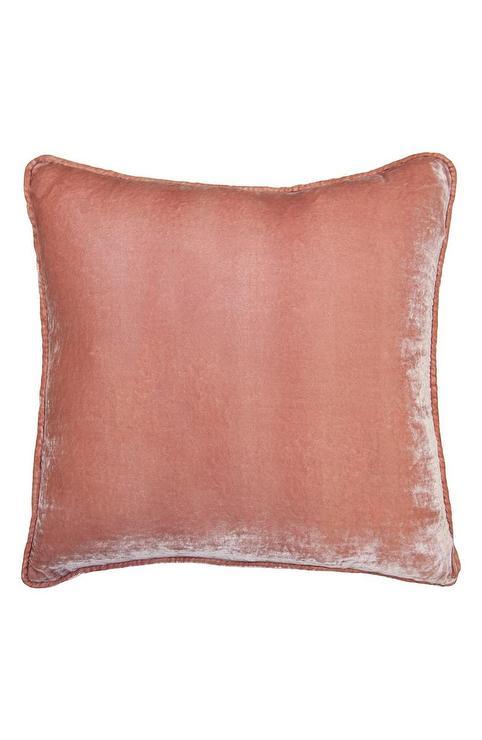 Urbanoutfitters Com Gt Velvet Linen Pillow