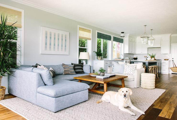 Cream Living Room Walls Design Ideas