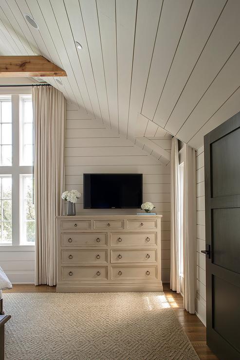 Wall Mount Bedroom Tv Design Ideas