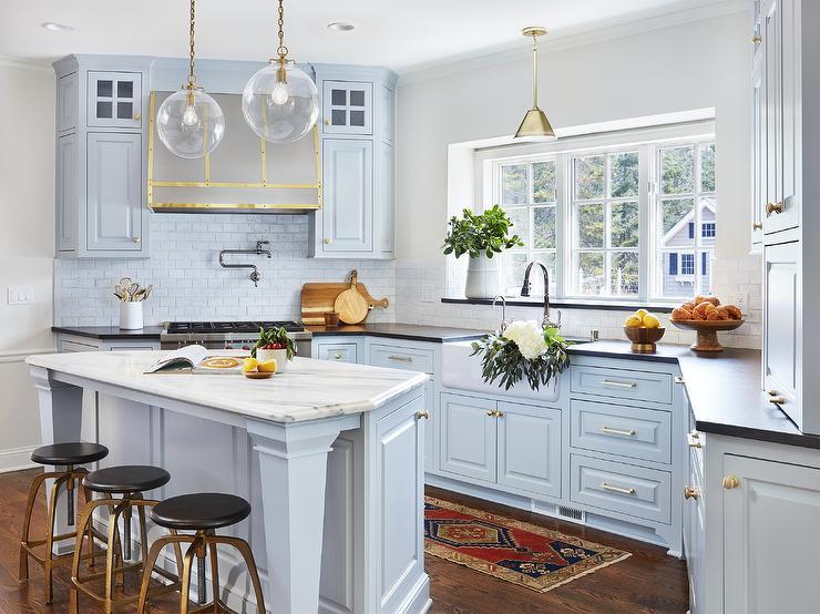 Art Deco Kitchen Contemporary Kitchen Greg Natale