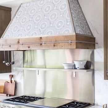 Kitchen Utensils Rack Design Ideas