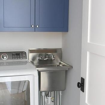 Mini Laundry Room Sink Design Ideas