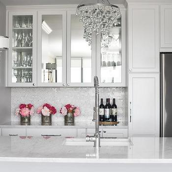 Glamorous Kitchen Design Design Ideas