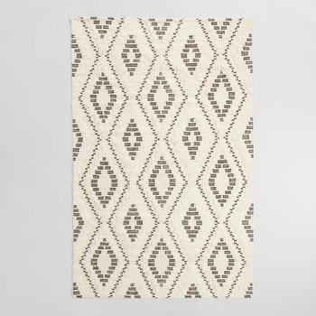 Soho Dhurri Rug Modern Geometric 3 Colors Available