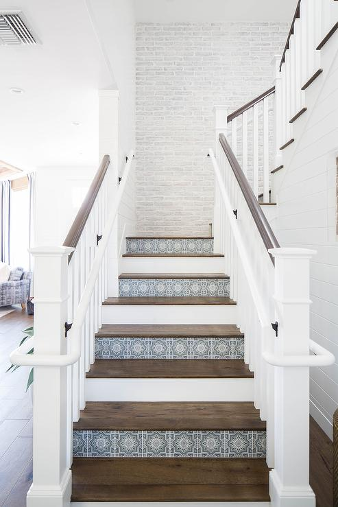 Tiled Risers onemyhome home decor 2021
