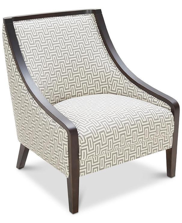 Samantha Accent Chair I Z Gallerie