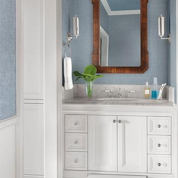 Washstand With Built In Step Design Ideas